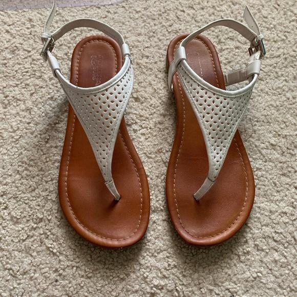 Arizona Jean Company Shoes - Thong sandals